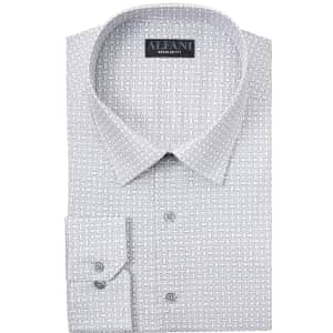 Men's Dress Shirts at Macy's: from $9