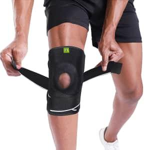 Berter Knee Brace for $9