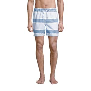 Swimwear at Lands' End: Up to extra 60% off