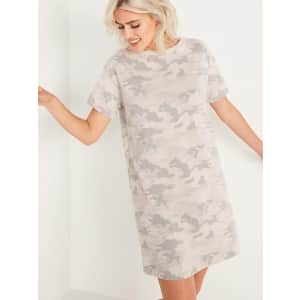Old Navy Women's Dresses: from $7.97 in cart