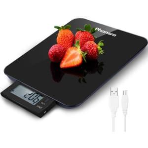 Phansra Digital Food Scale for $10