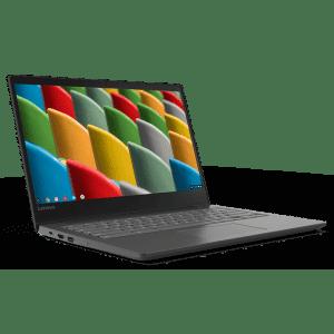 "Lenovo S330 Quad-Core 14"" Chromebook Laptop for $225"