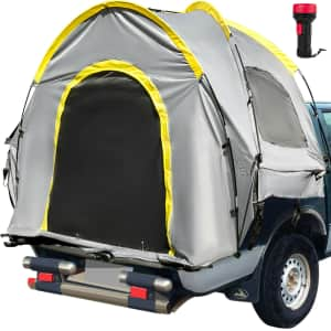 Vevor Truck Bed Tent from $84