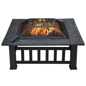 """32"""" Fire Pit for $85"""