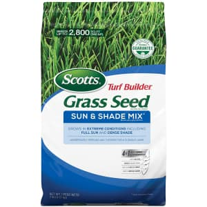 Scotts Fall Lawn Defense at Amazon: Up to 43% off