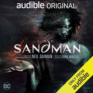 """The Sandman"" Audiobook: free without membership"