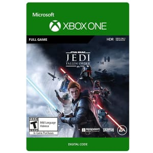 EA Games for Xbox One at Amazon: Up to 80% off