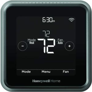 Honeywell T5+ WiFi Touchscreen Smart Thermostat for $100