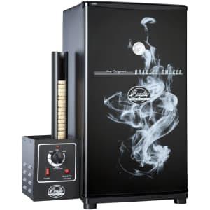 Bradley Smoker Electric Smoker for $645