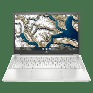 "HP Chromebook 14at-na100 Celeron 14"" Laptop for $200"