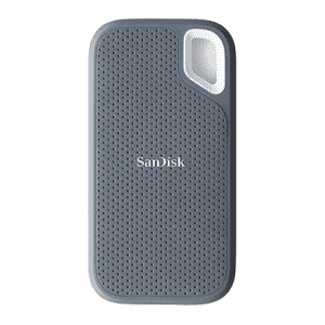 SanDisk 1TB Extreme USB-C External SSD for $100