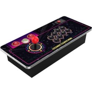 AtGames Legends Gamer Mini Tabletop Arcade for $130