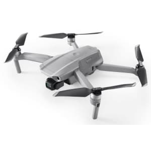 DJI Mavic Air 2 4K HDR Quadcopter Drone Fly More Combo for $849