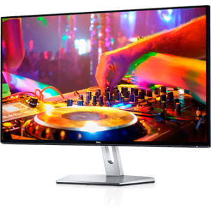 """Dell 27"""" 1080p IPS LED Monitor for $237"""