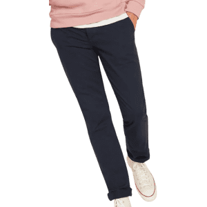 Old Navy Pants Sale: Kids' Pants for $10, Adults' Pants for $15