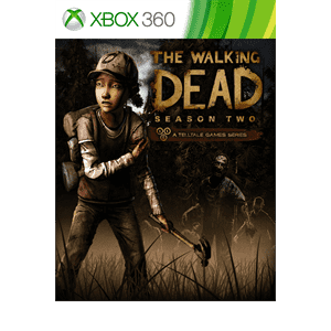 The Walking Dead: Season 2 Episodes 1, 3, and 4 for Xbox 360: Free