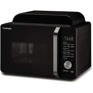 Cuisinart 3-in-1 Microwave Air Fryer Oven for $212 w/ $40 Kohl's Cash