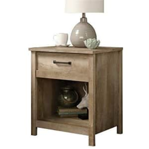 Sauder Cannery Bridge Night Stand for $87