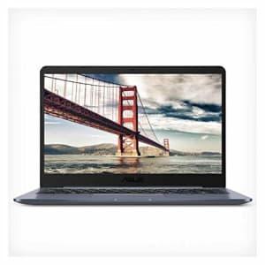 Asus R420MA-DS06-BL 14.0 inch Intel Celeron N4000 1.1GHz/ 4GB DDR4/ 64GB eMMC/ USB3.0/ Windows 10 for $499