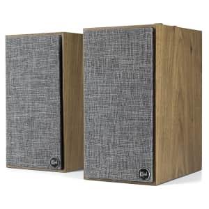 Klipsch The Fives Speaker System for $599
