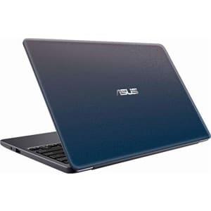 "ASUS Newest 11.6"" HD Laptop - Intel Celeron Processor, 4GB RAM, 32GB eMMC Flash Memory, HDMI, for $290"