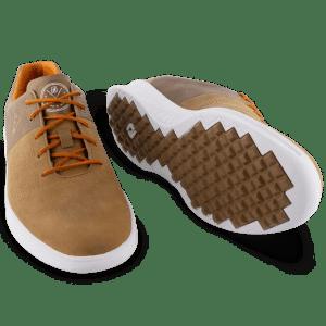 FootJoy Men's Contour Casual Shoes for $90