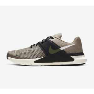 Nike Men's Renew Fusion Shoes for $42