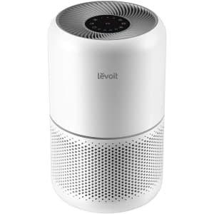 Levoit True HEPA Air Purifier for $118