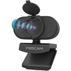 Foscam 4MP 2K Webcam for $26