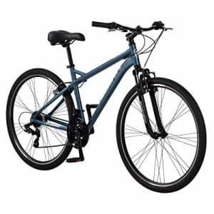 Schwinn Network 1.5 Womens Hybrid Bike, 700c Wheels, 21-Speed, 15-inch Frame, Alloy Linear Pull for $430