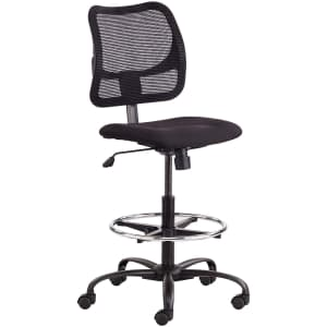 Safco Products Vue Mesh Extended-Height Chair for $195