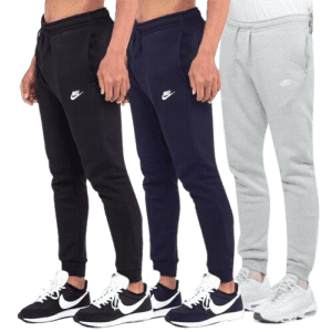 Nike Men's French Terry Jogger Pants for $39