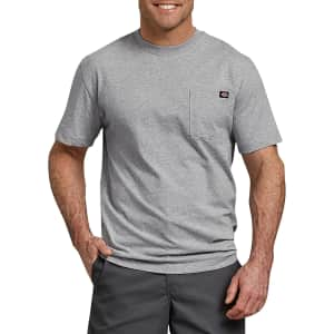 Dickies Men's T-Shirts: 2 for $20