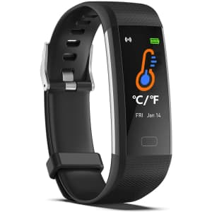 Weijie 2021 Fitness Activity Tracker for $20