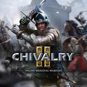 Chivalry 2 Steam Code: $33.59