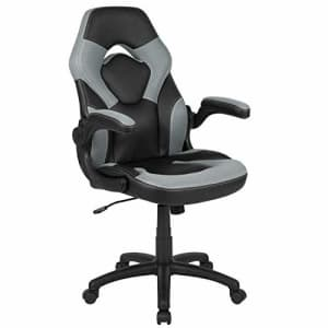 Flash Furniture X10 Gaming Chair Racing Office Ergonomic Computer PC Adjustable Swivel Chair with for $122