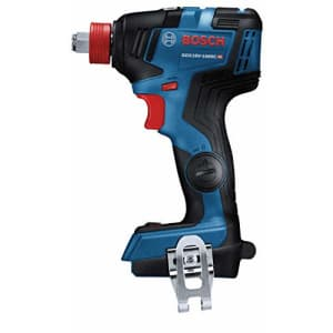 Bosch GDX18V-1800CN 18V Brushless Impact Baretool for $159