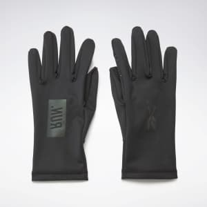 Reebok OS Run Gloves for $12