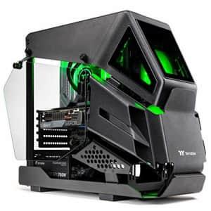 Thermaltake LCGS AH-380 AIO Liquid Cooled CPU Gaming PC (AMD RYZEN 5 3600XT 6-core, ToughRam DDR4 for $4,180
