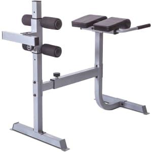 CAP Barbell Strength Roman Chair for $110