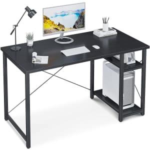 "Motpk 47"" Computer Desk for $47"
