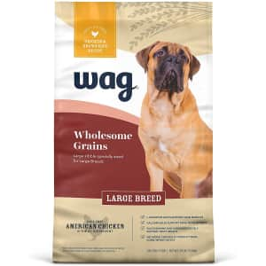 Pet Food at Amazon: Up to 30% off