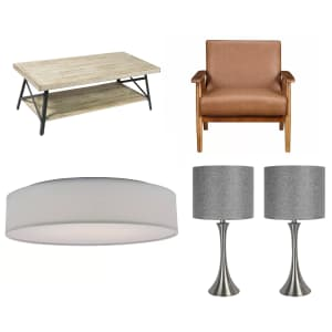 Open-Box Clearance Deals at Wayfair: Over 19,000 items discounted