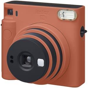Fuji Instax Square SQ1 Instant Camera for $100