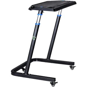 RAD Cycle Products Bike Trainer / Standing Desk for $140