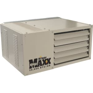 Mr. Heater Big Maxx Natural Gas Heater for $299 w/ $25 Northern Tool Gift Card