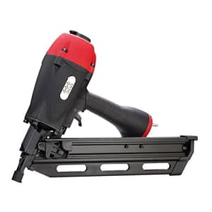 3PLUS H2890SP 28 Degree Clipped Head Framing Nailer for $83