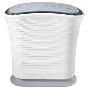 HoMedics AP-25 True HEPA Air Purifier for $150