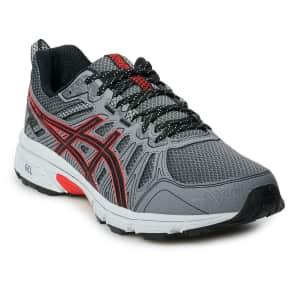 ASICS Men's Gel Venture 7 Trail Running Shoes for $35