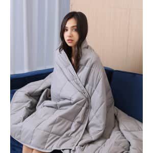 """G&Monday 36"""" x 48"""" Weighted Blanket from $8"""